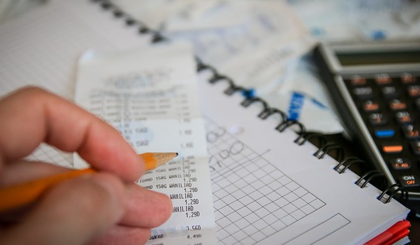 Budgeting for nonprofits.
